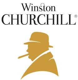 Winston Churchill by Davidoff