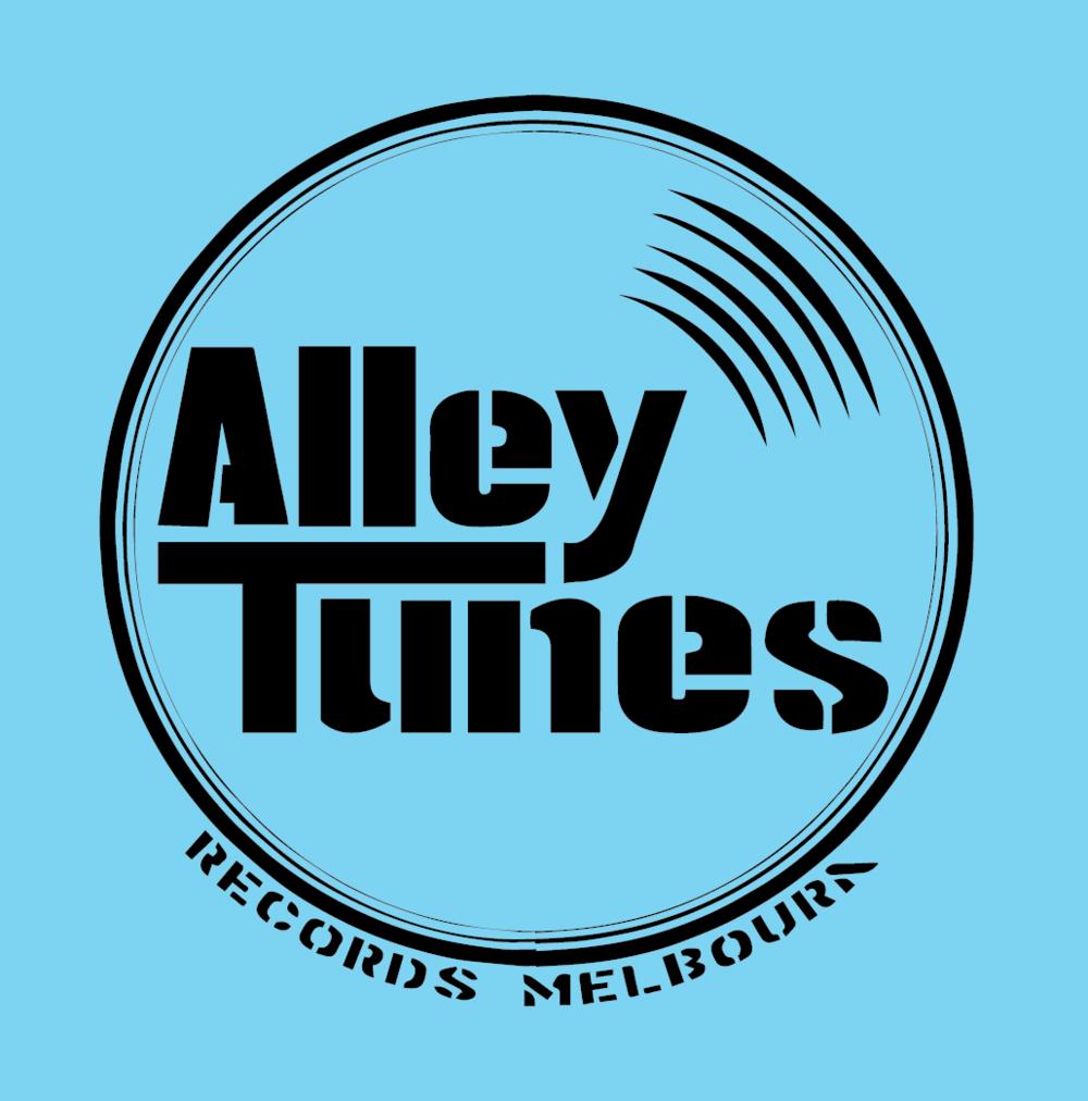 Alley Tunes Logo