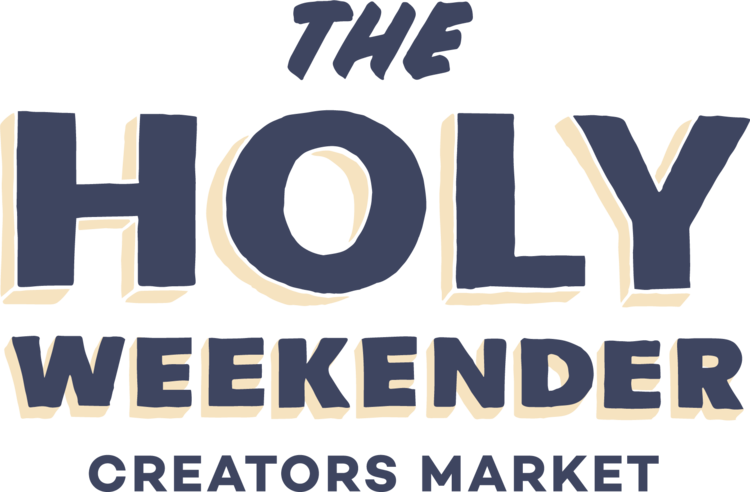 The Holy Weekender