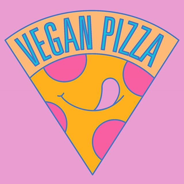Hungry?  We have pizza available all day thanks to Holy Moly Kitchen ! Including Vegan Pizzas!  #theholyweekender #thewcss #pizsa #vegan