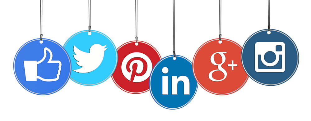 Facebook, Twitter, Snapchat, Instagram, LinkedIn, Pinterest. You name the social media service and we can provide it for you.