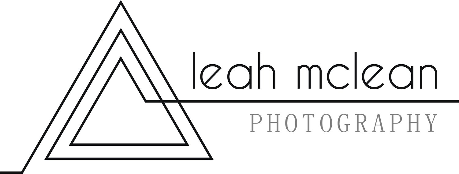 leah mclean photography