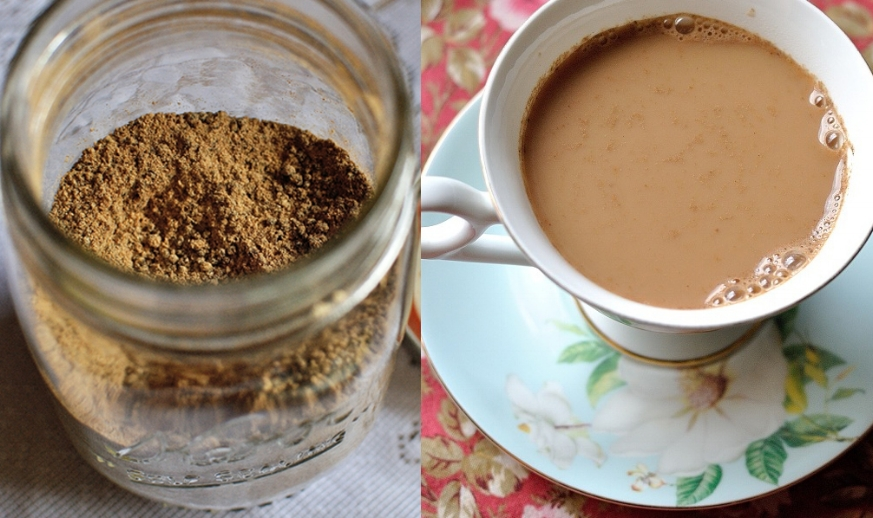 Homemade Chai