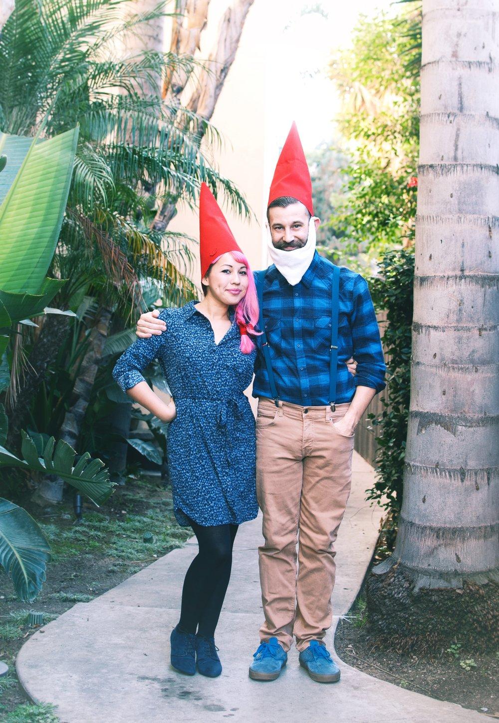 """""""Gnomes of Alamitos Beach."""" New hit HGTV show!?"""