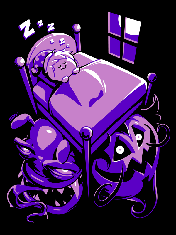 Boney Plays - Unda Da Bed