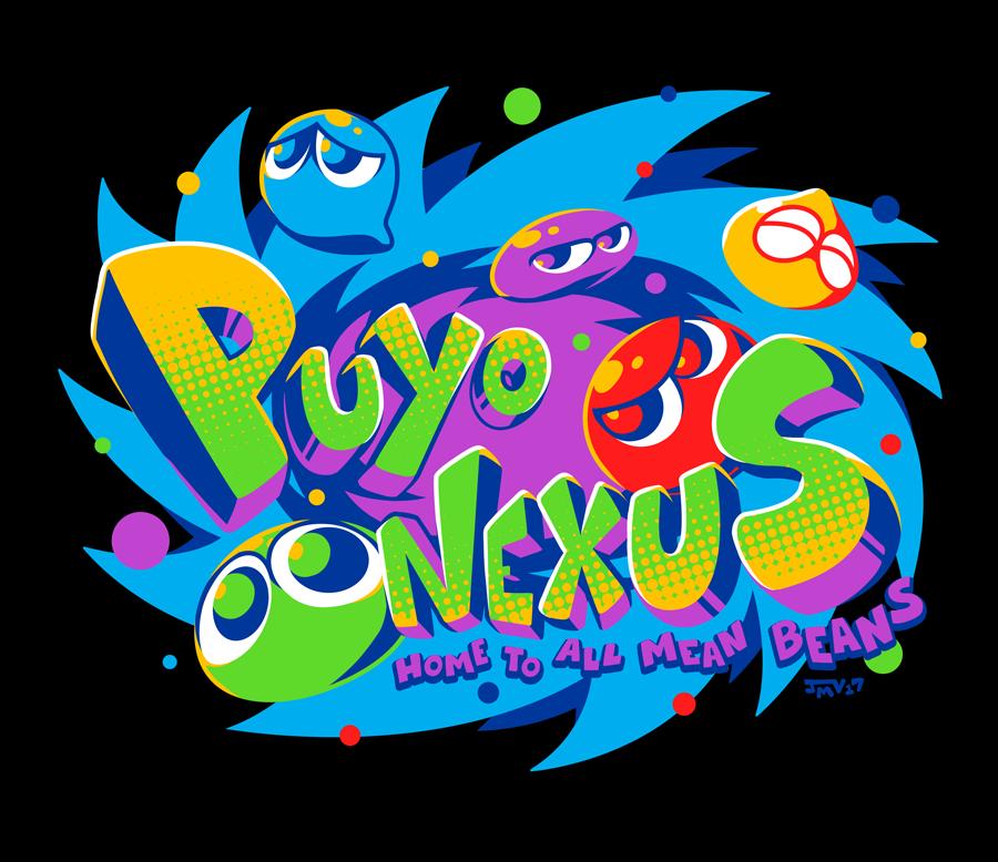 Puyo Nexus