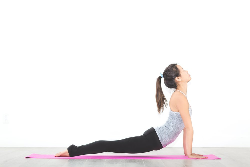 Yoga, Pilates and Fitness -