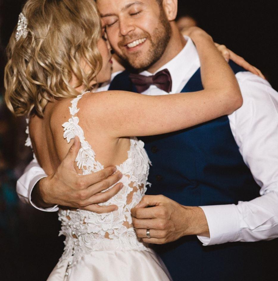 Wedding Dance Brisbane - Bossa Latina