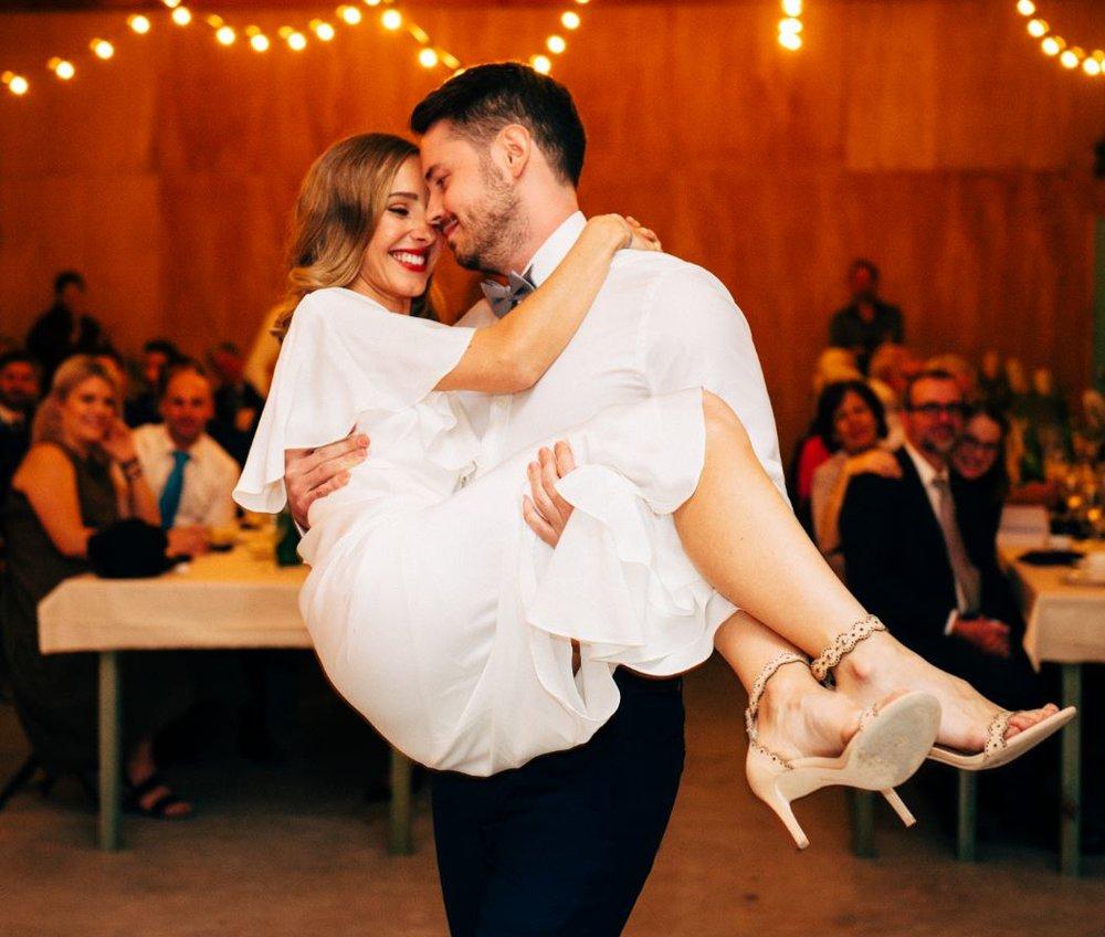 Wedding Dance Brisbane- Bossa Latina