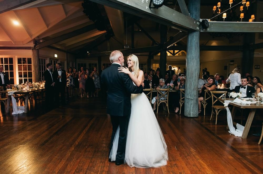 Wedding Dance Brisbane / Father & Daughter Dance