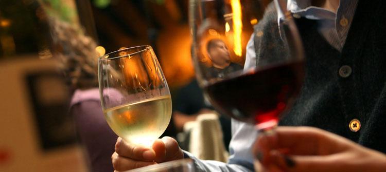 wine wednesdays -