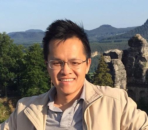 Phong Ngo | Founder/President