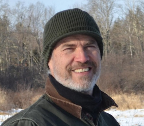 John Madocks | Chief Technology Officier