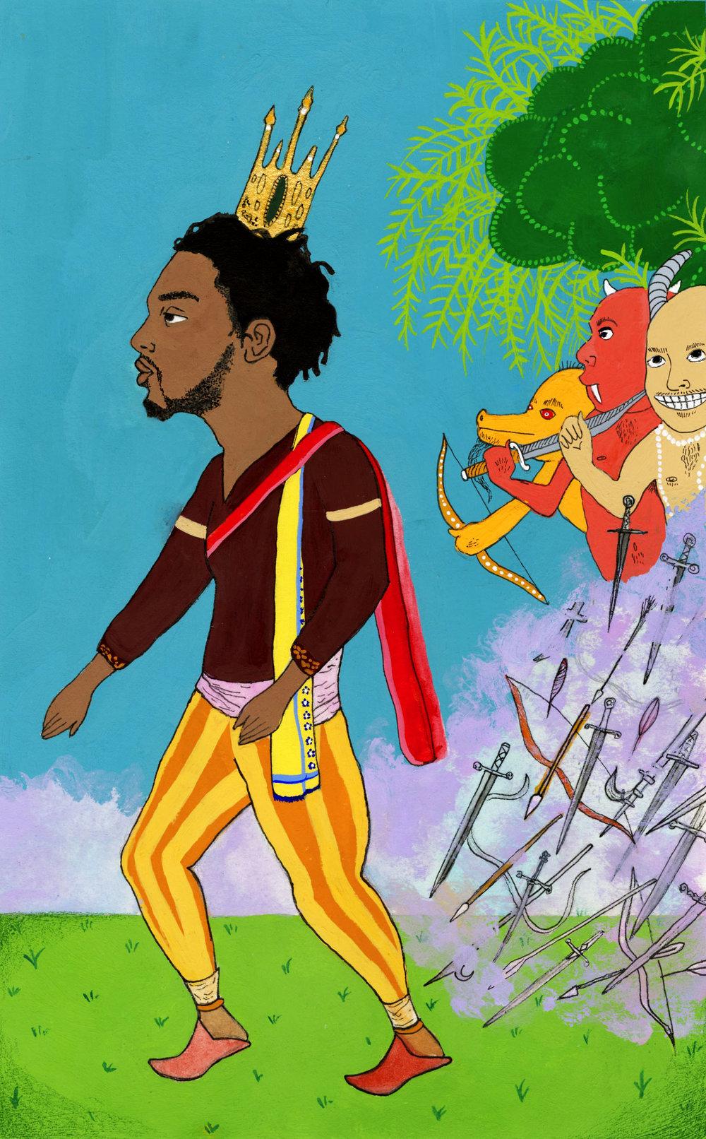 Kendrick Lamar-King Kunta.jpg