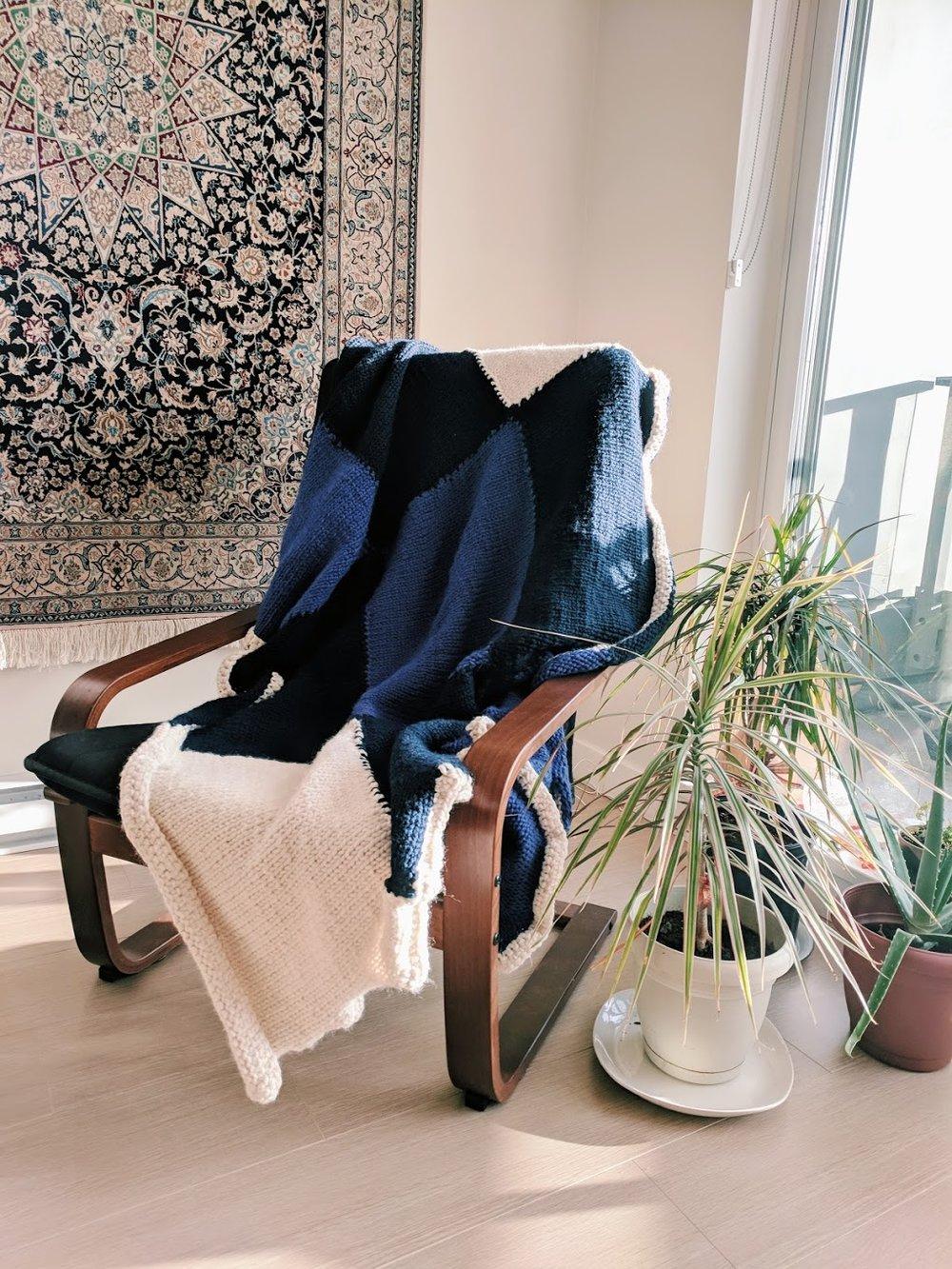 block knit blanket on chair.jpg