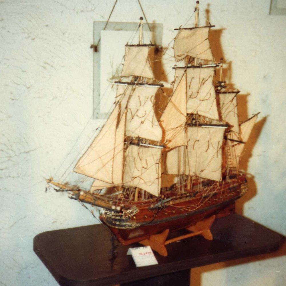 Woodcraft -