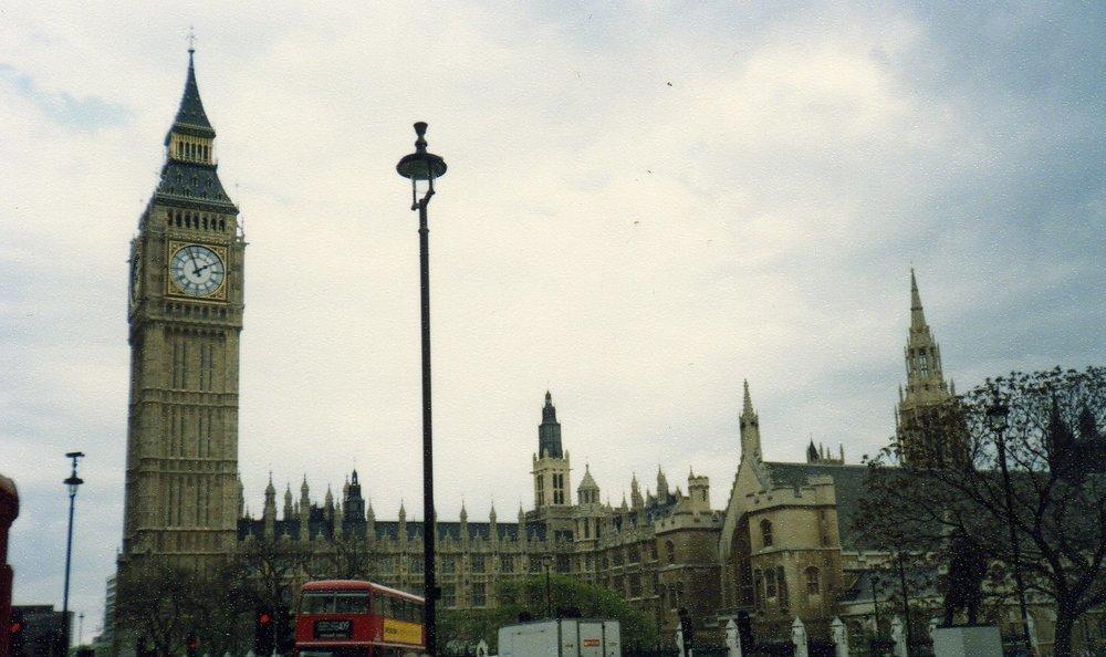Big Ben -