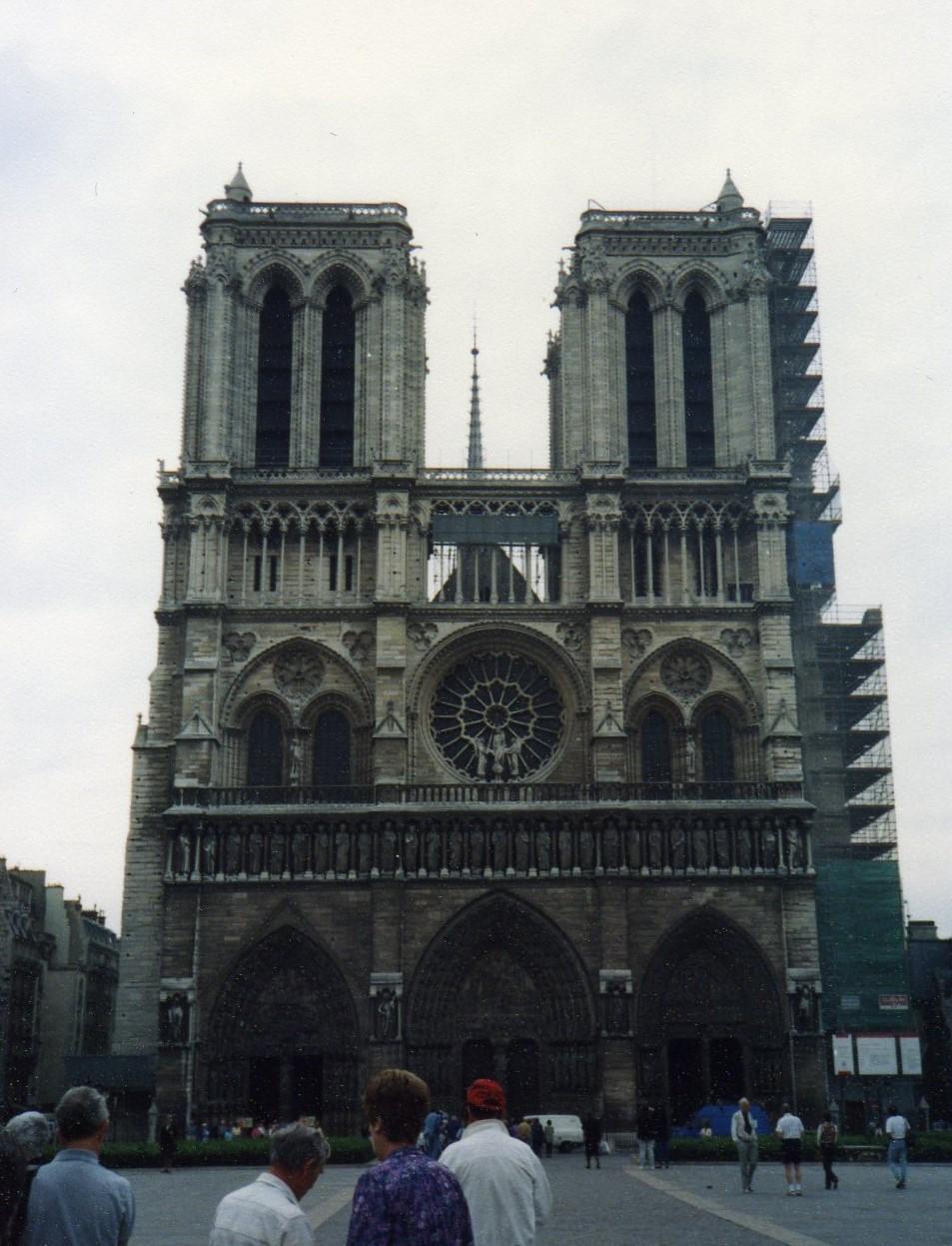 Notre Dame -