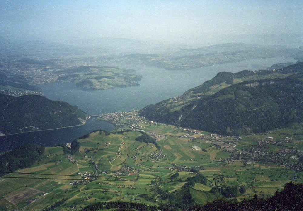 Lake Luzern -