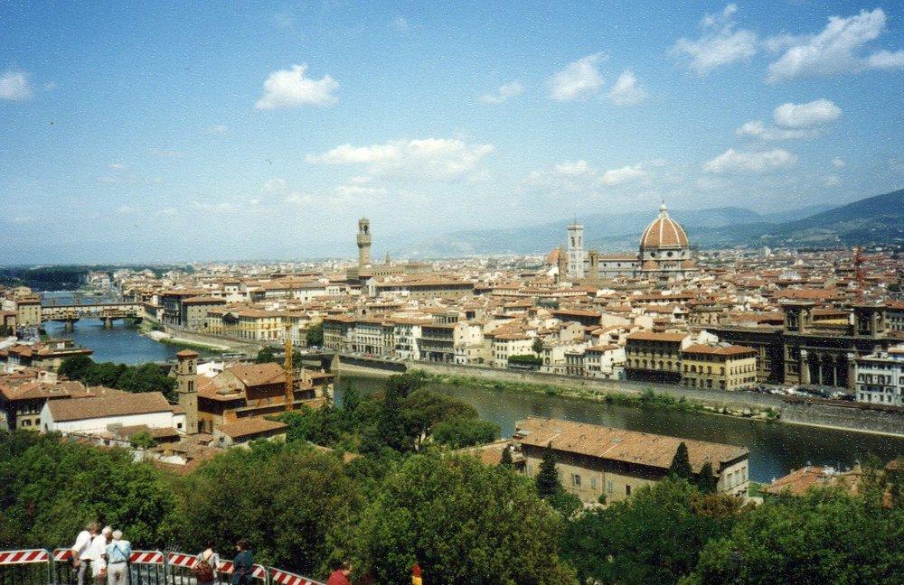 Florence -