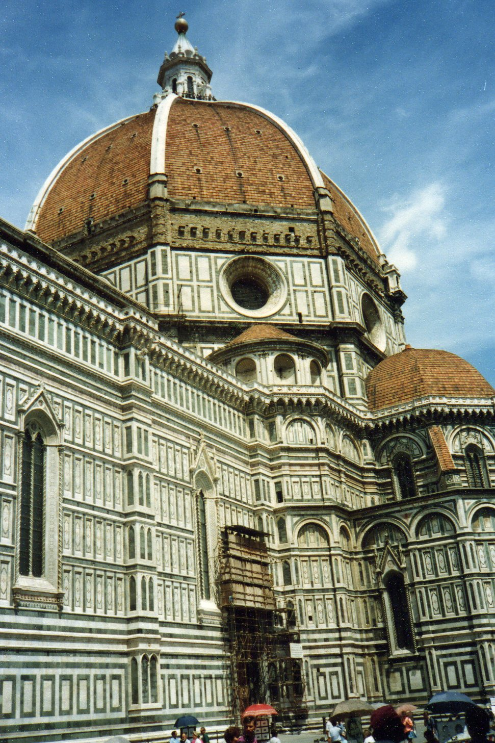Cathedral of Florence -