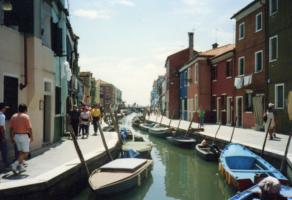 Islands of Venice -