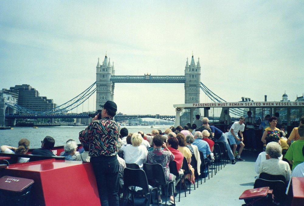 London Bridge -