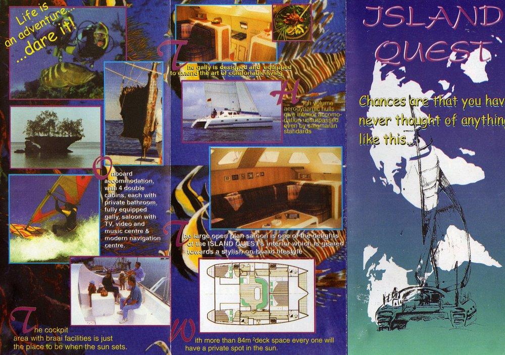 Island Quest Madagascar -