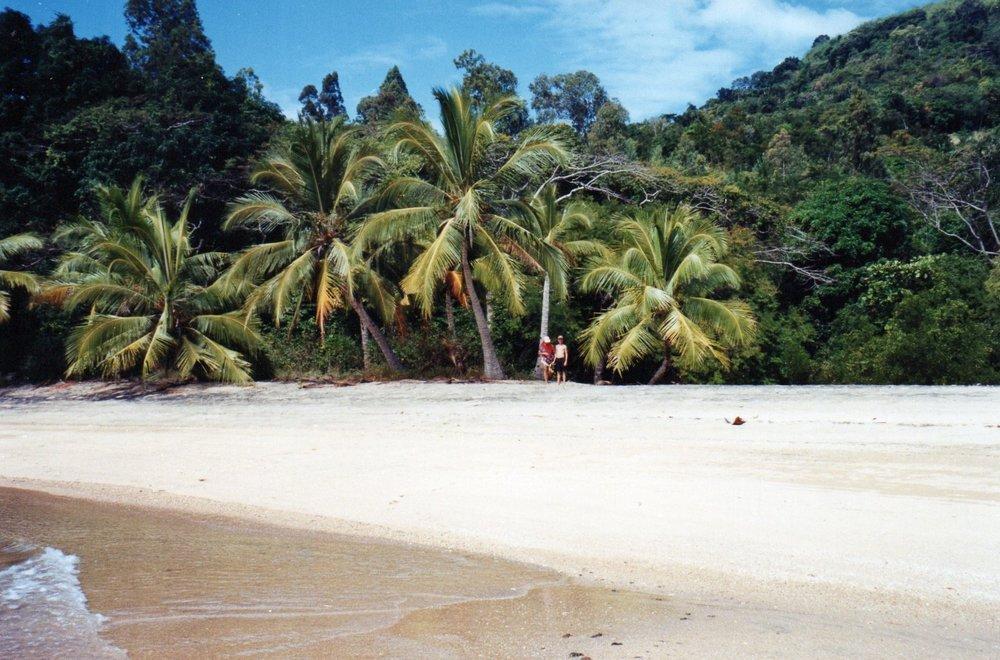 Beachview Nosy Komba