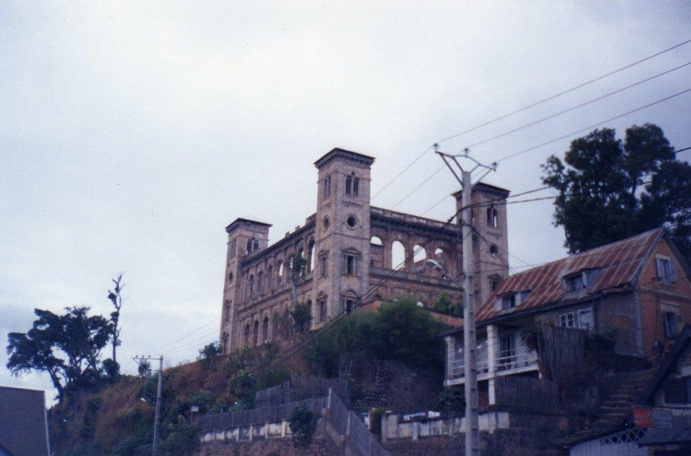 Palace Antananarivo