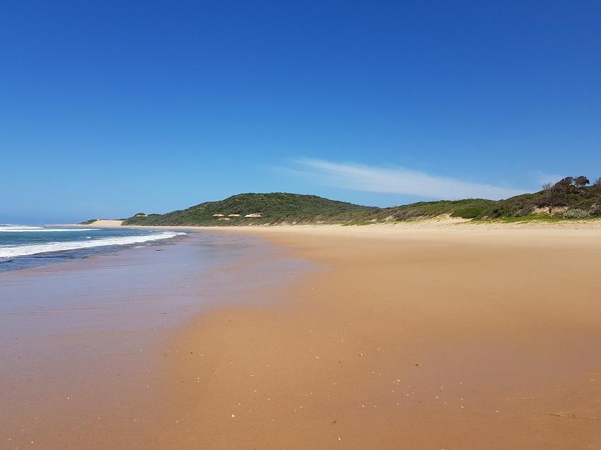 Milibangalala beach