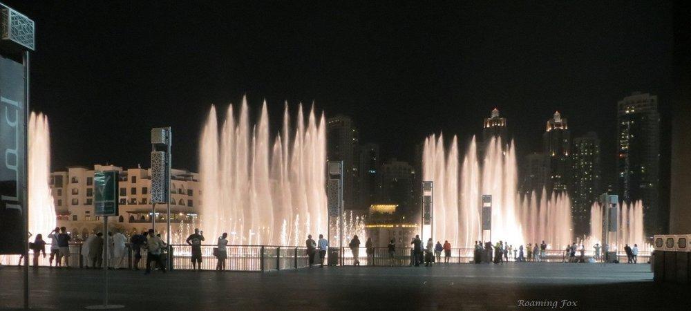 A Dubai freebie worth seeing