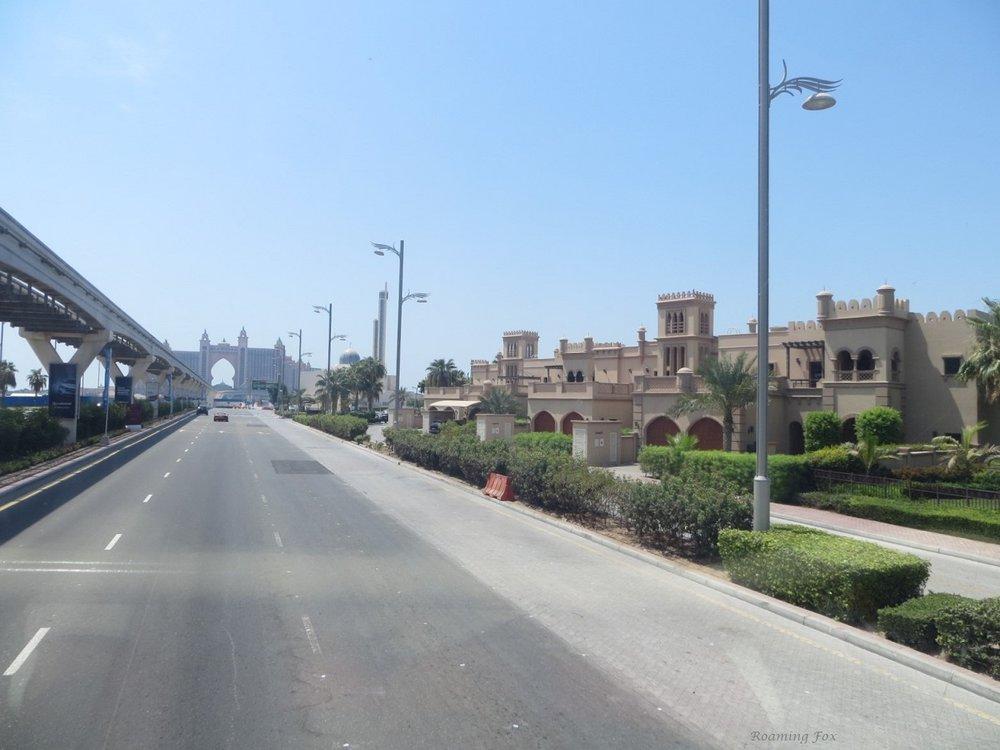 The Palm Atlantis Jumeirah