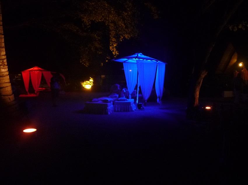 Evening thems Club Med Kani.JPG