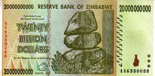 Billions of dollars -