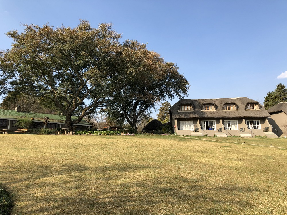 The Nest Hotel Central Drakensberg