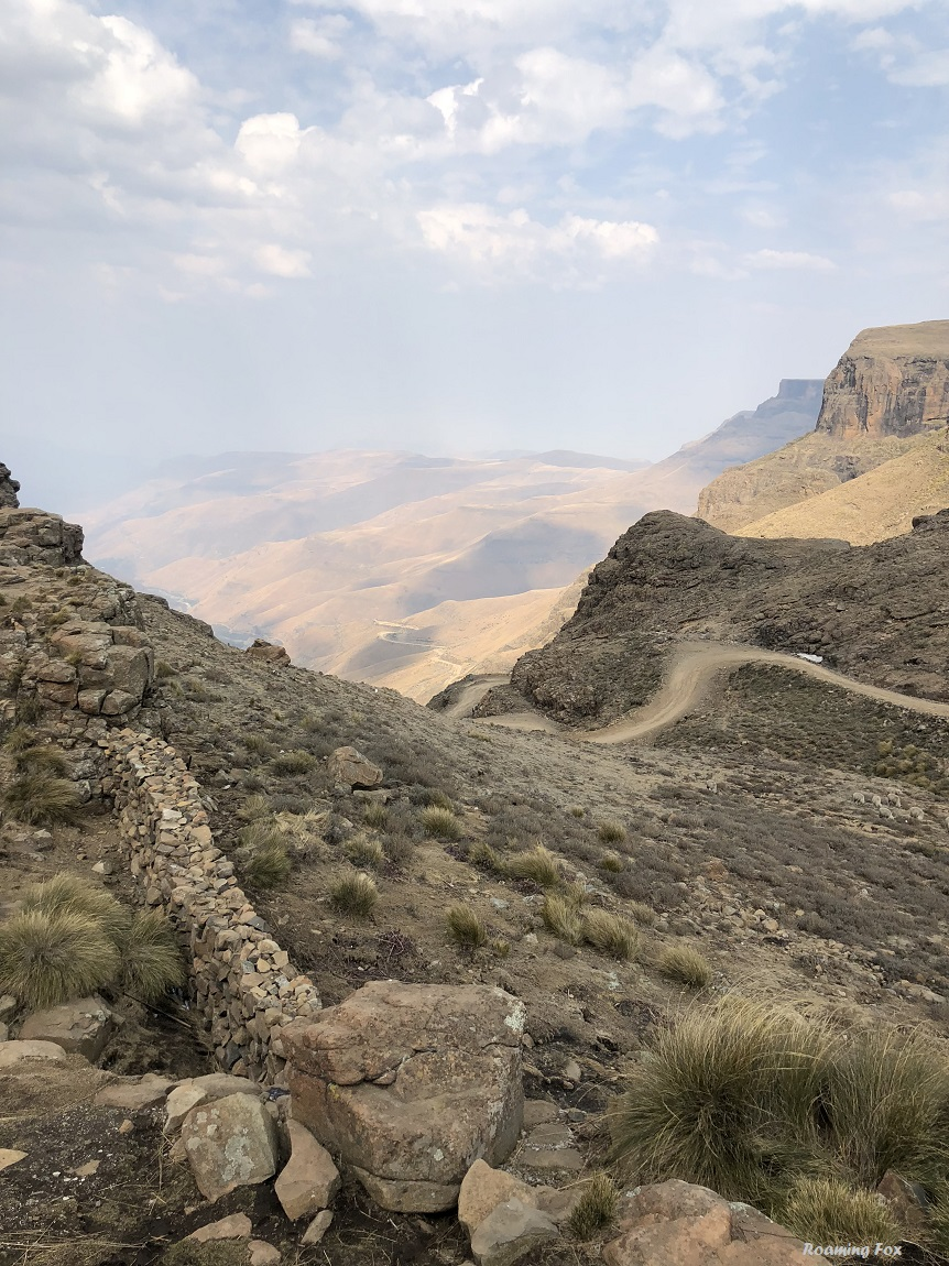 View of pass from top Sani Pass.JPG