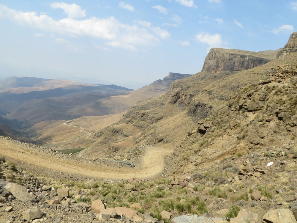 Steep gradient  Sani Pass.JPG