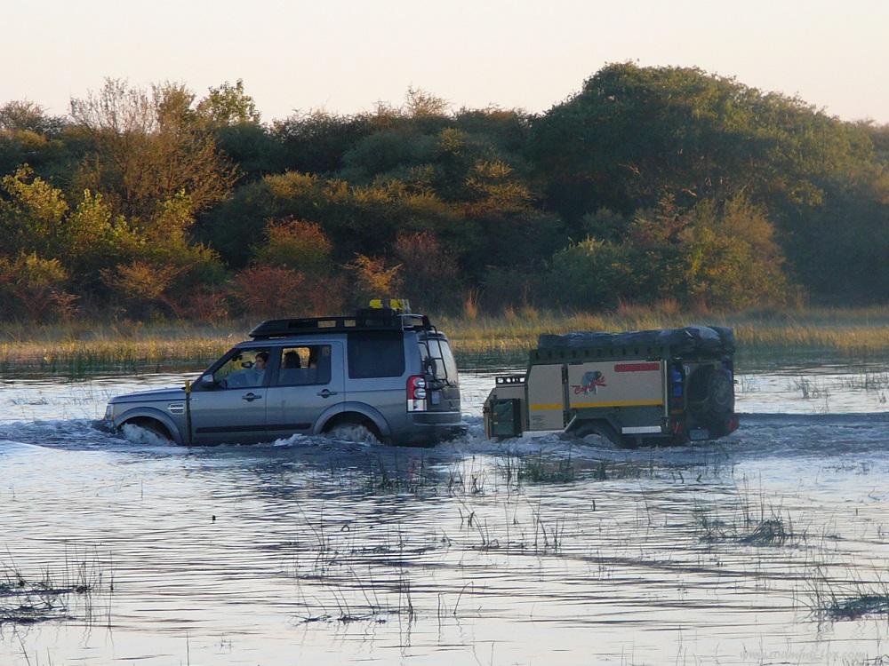 www.roaming-fox.com Okavango water crossing (2).JPG