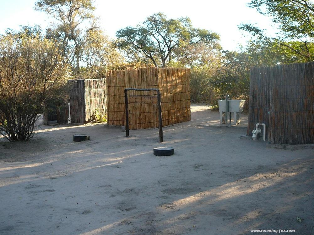 Ablutiions Botswana outside Moremi.JPG