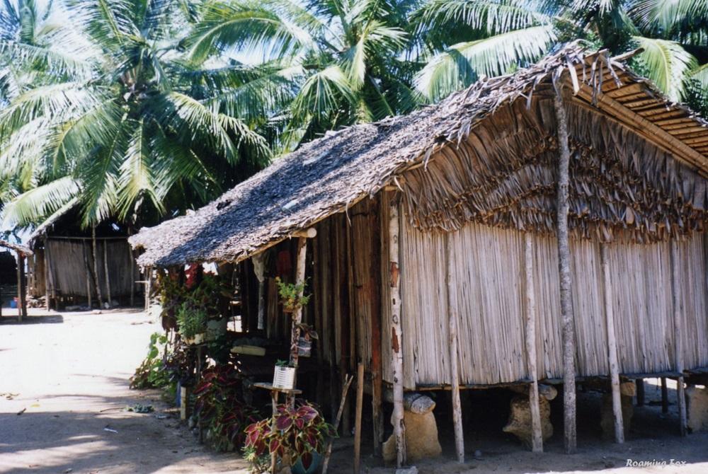 Island Style, Nosy Iranja, Madagascar