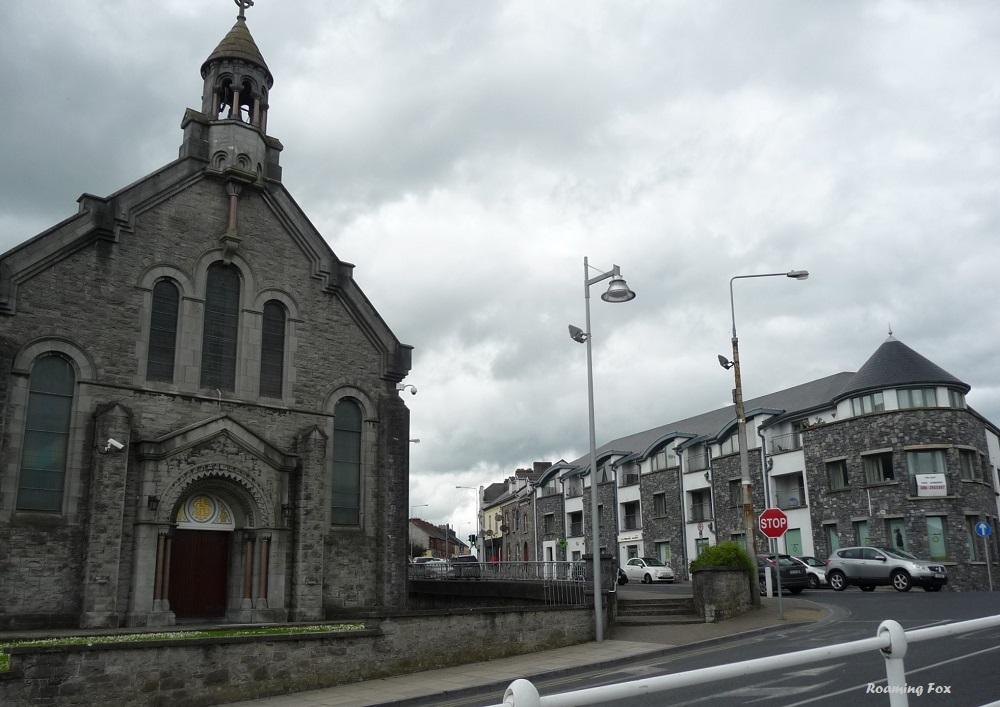 Church at Limerick