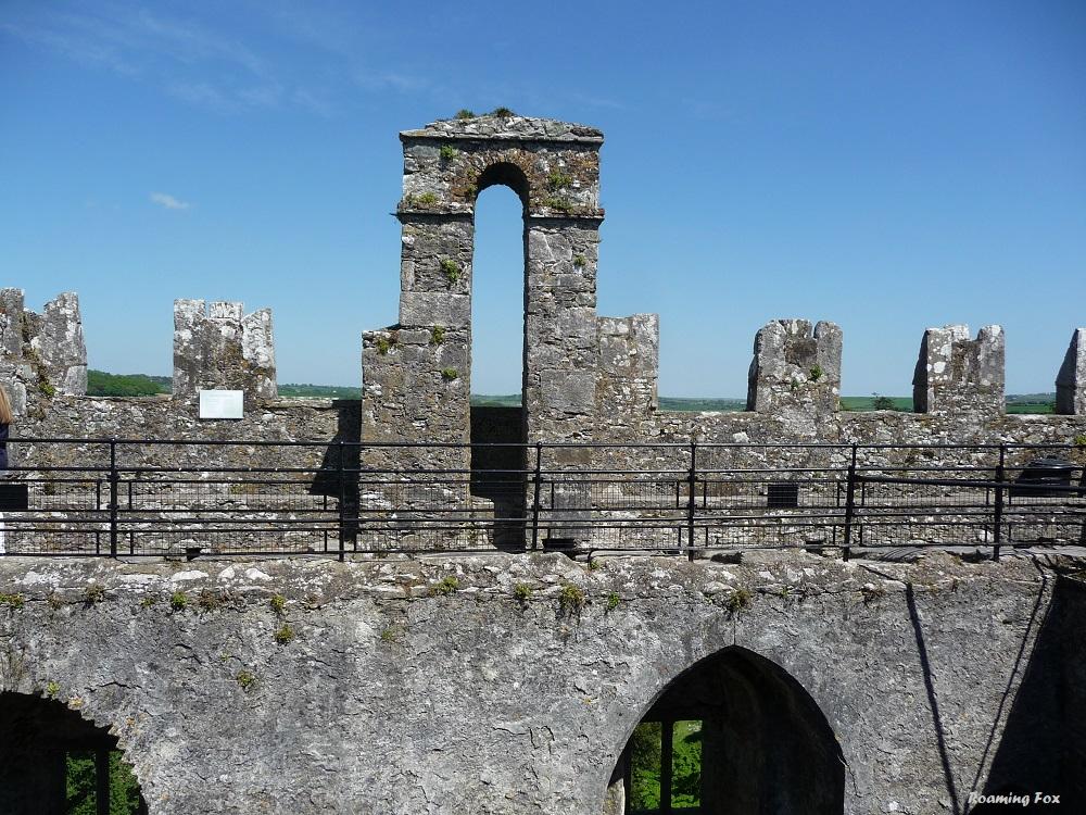 Part of Blarney Castle.JPG