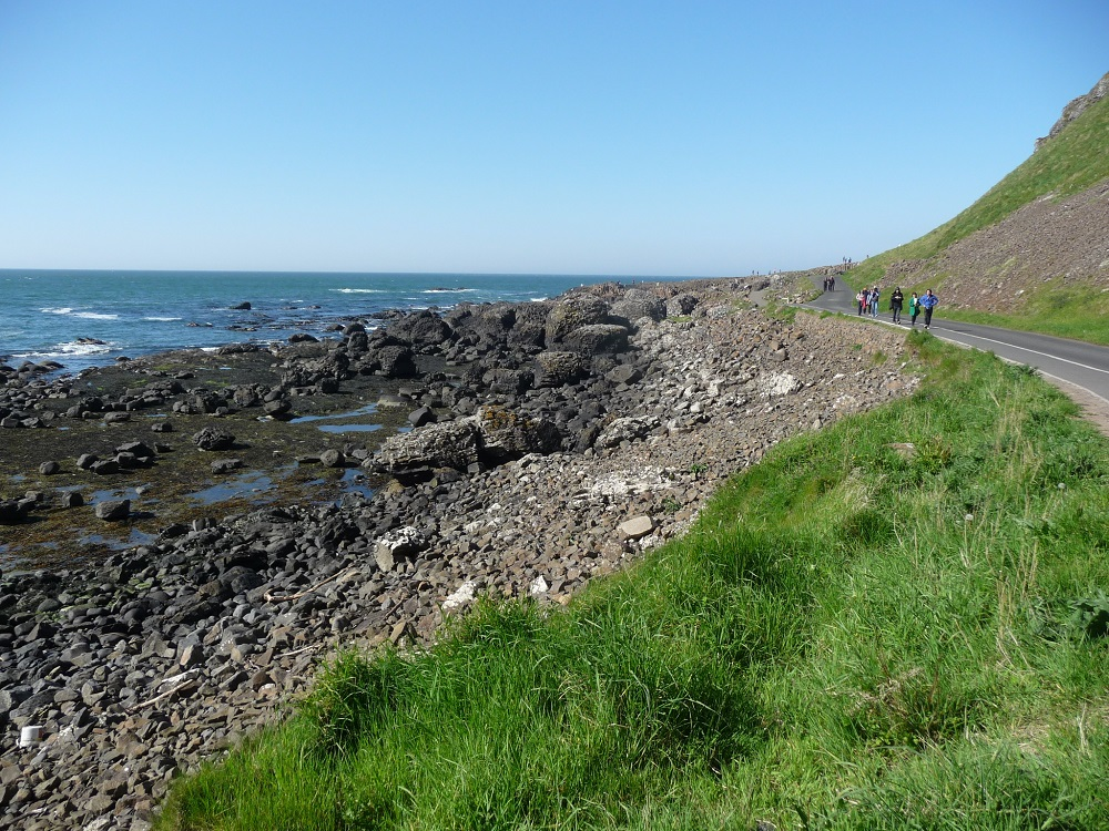 RF Giant's Causeway 3