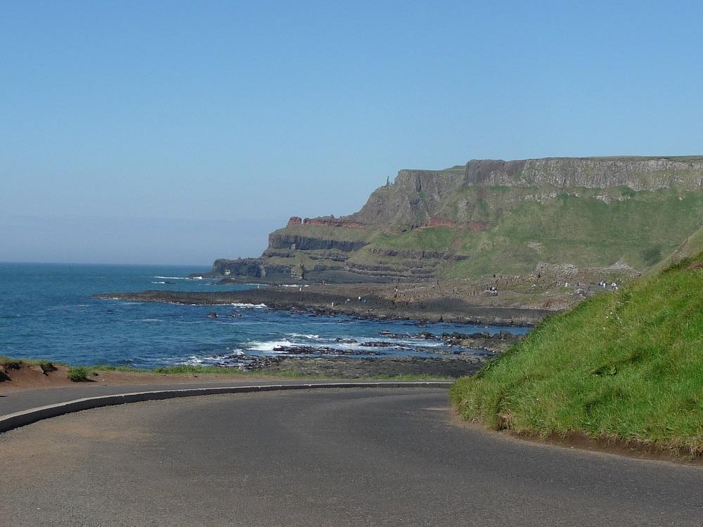 RF Giant's Causeway