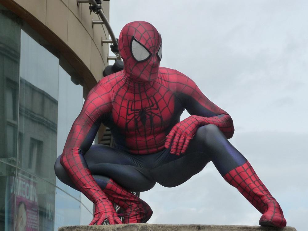 RF Spiderman Londonderry