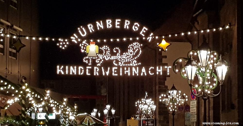 Nurnberger KinderWeihnacht