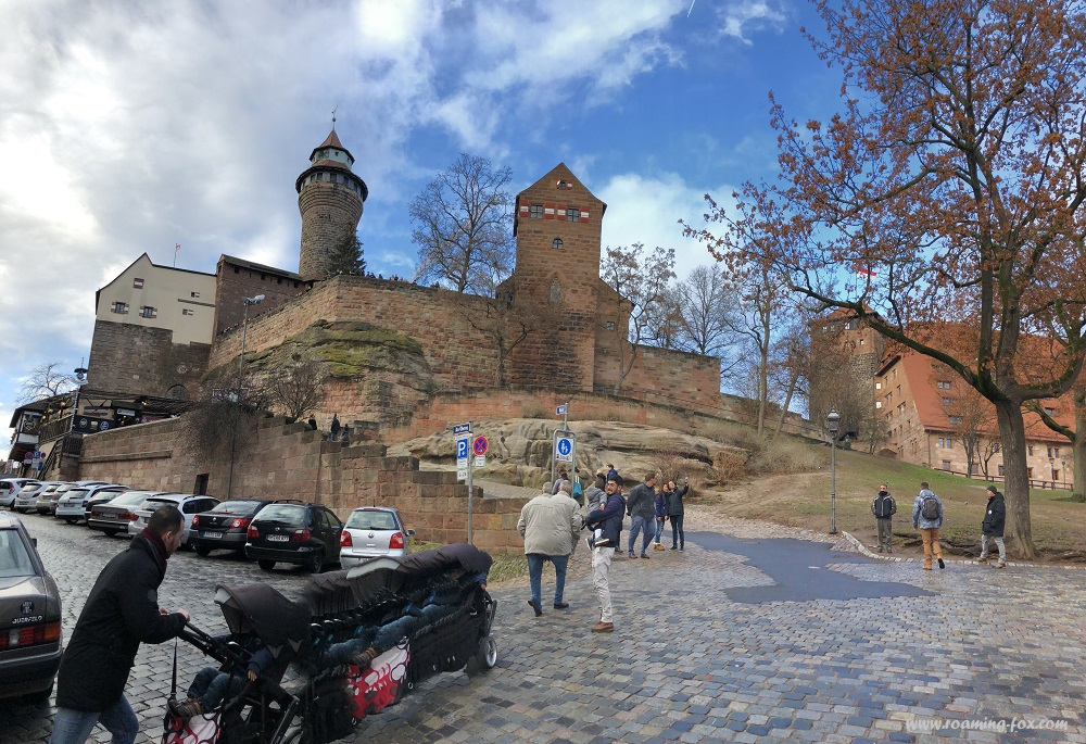Schloss Nuremburg