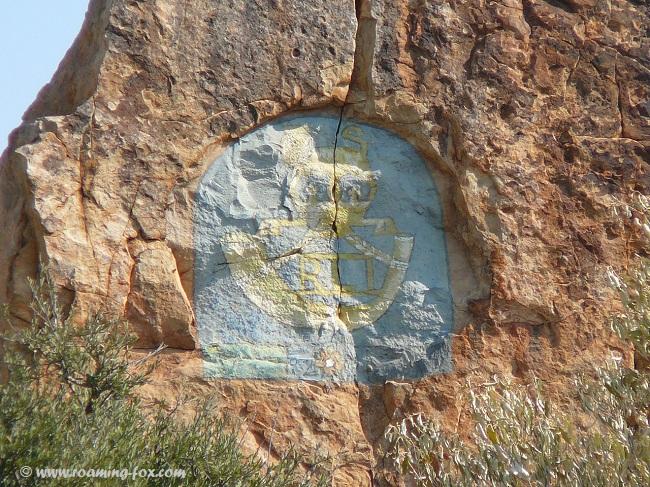 Abandoned Military Base Mapungubwe