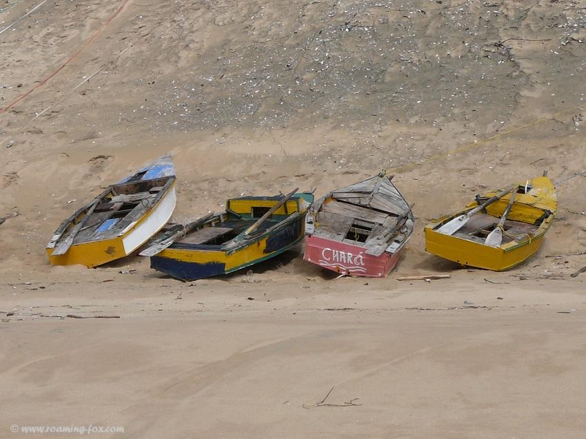 Boats Zavora